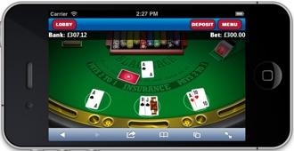 multihand-blackjack
