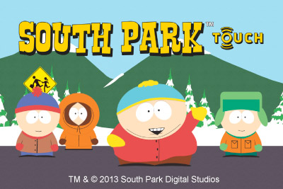 south_park_touch_logo